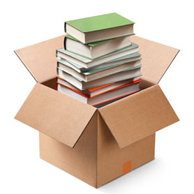 Book Order Fulfillment
