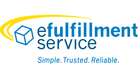 eFulfillment Service Color Logo