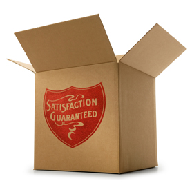 Order Fulfillment Guarantee
