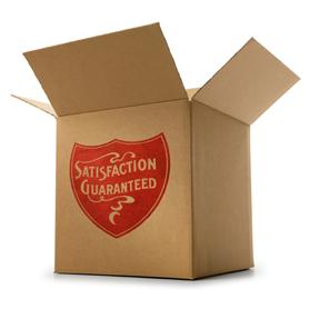 Order Fulfillment Guarantee