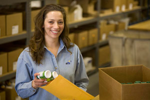 U.S. Order Fulfillment Services