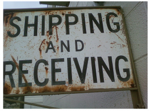 Order Shipping, Fulfillment & Receiving