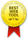 "eFulfillment Service Receives ""Best Web Tool"" Award"