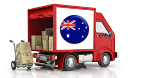 U.S. Fulfilment Center for Australian Retailers