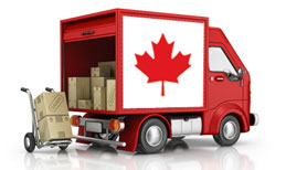 U.S. Fulfilment Center for Canadian Retailers