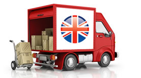 U.S. Fulfilment Services for UK Retailers