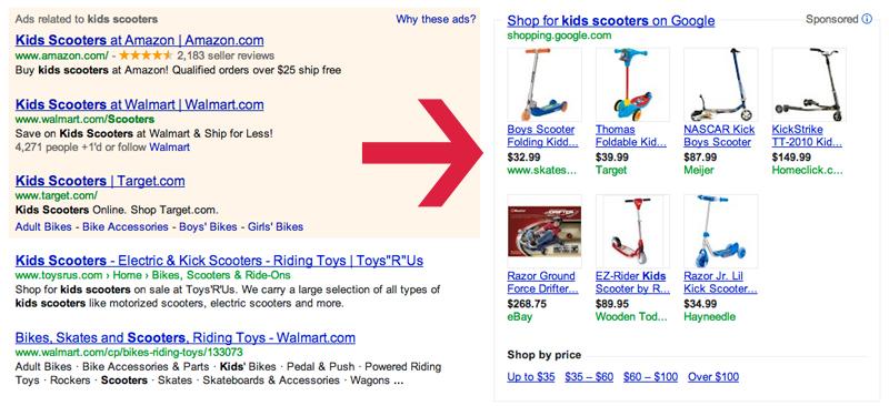 Google Shopping Image 1