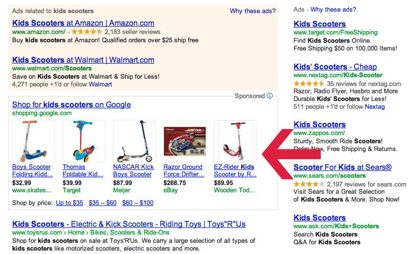 Google Shopping Image 2