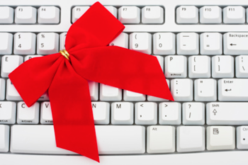 Online Holiday Shopping eFulfillment