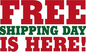 Free Shipping eCommerce