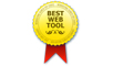 Best Web Tool Award