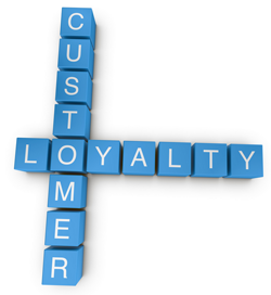 Order Fulfillment Customer Loyalty