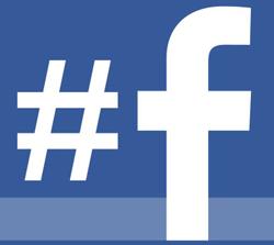 Facebok Hashtags