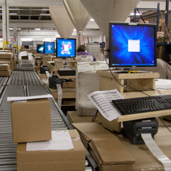 Order Fulfillment Process