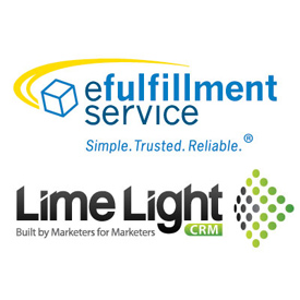 eFulfillment Service Lime Light Order Fulfillment