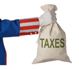 Internet Sales Tax Laws