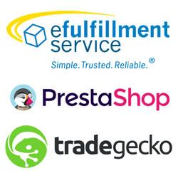 EFS Integrates with PrestaShop & TradeGecko