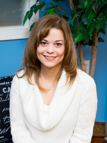 Paula Batzer