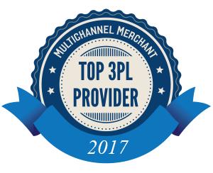 Multichannel Merchant - Top 3PL Provider
