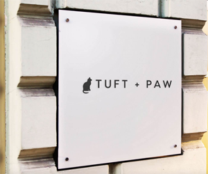 Tuft Paw Order Fulfillment
