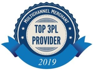 Multichannel Merchant - Top 3PL Provider