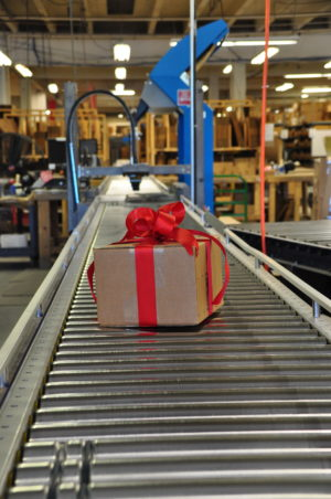Get a New Fulfillment Company By the Holidays