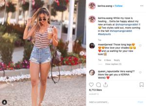 Win Instagram—Apparel Marketing Tips