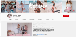 Using YouTube for Apparel Marketing in 2019