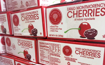 Fulfillment Success Story: Cherry Bay Orchards