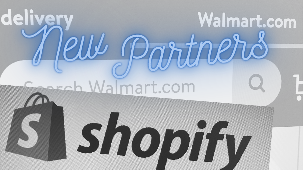 Shopify Sellers Can Sell on Walmart—New App