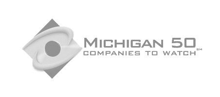 Michigan 50 logo