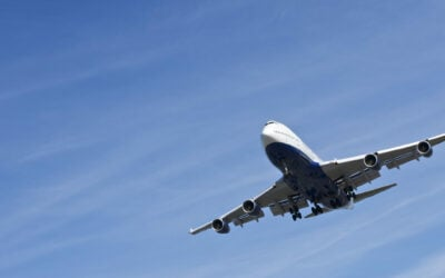 Thinking About Shipping Air Freight? 3 Things Ecommerce Sellers Need to Know