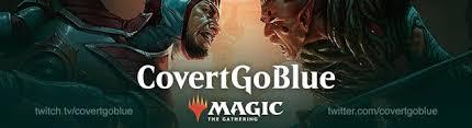 Covertgoblue Banner