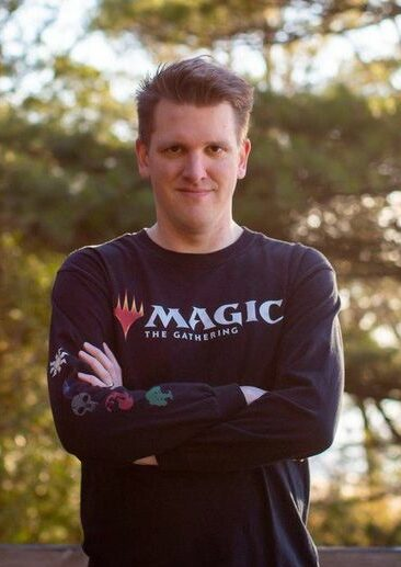 Magic: The Gathering Pants Fulfilled by eFulfillment Service
