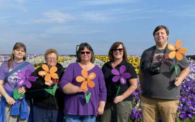 eFulfillment Service Fights Back Against Alzheimer's!