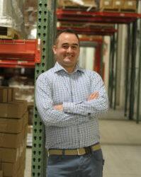 eFulfillment Service Brings on Lindberg for Expansion