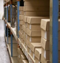 FAQ:  How Do Your Storage Fees Work?