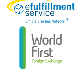eFulfillment Service Partners with World First